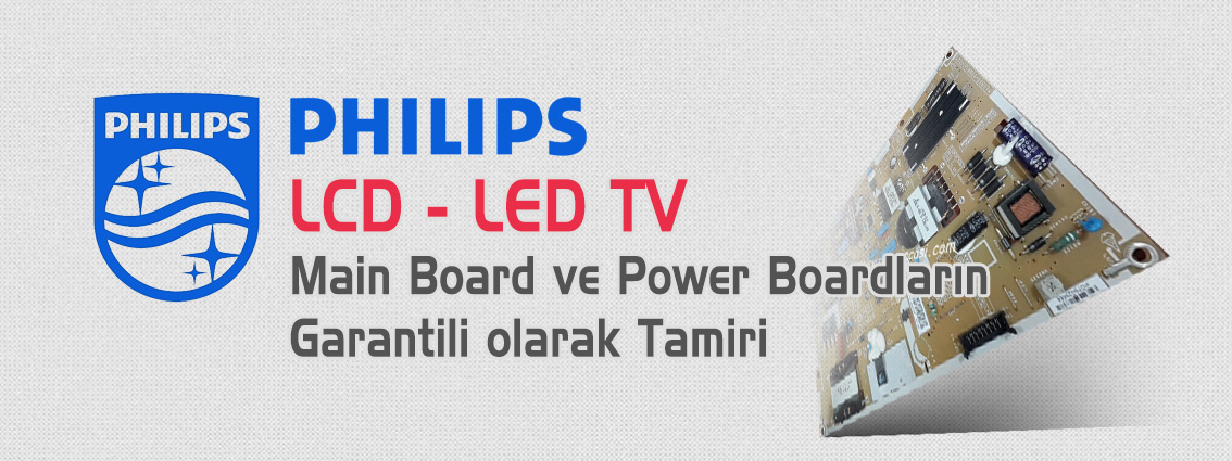 Philips Kart Tamiri