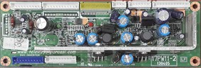 17PW11-2, VESTEL 32VH3000, SUB POWER BOARD