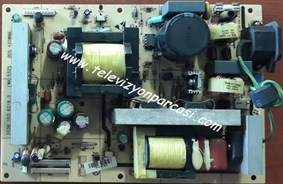 3138 103 6218.3 (WK:532), 3138 158 61181, PHILIPS BDL4221V/00, POWER BOARD