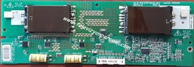 6632L-0522A, KLS-EE37PIH16 (A), VESTEL 37PH5010, INVERTER BOARD