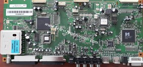 AM0008, AM0008A2, CREA 32, MAIN BOARD