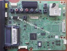 BN94-05554Z, BN41-01785A, SAMSUNG PS51E490, MAIN BOARD