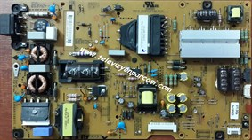 EAX64905801(1.9), EAX64905801(2.0), LGP55-13LPB, 3PCR00114R, LG 55LA690S, POWER BOARD