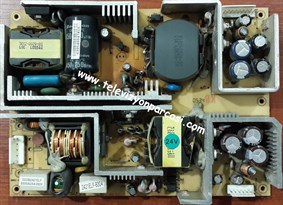 GDP-002, CEM-1, 94V-0, GRUNDIG 26 LXW 68-8512, POWER BOARD