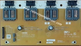 IM3826-2, RUNTKA217WJZZ, SHARP LC-32SA1EA, INVERTER BOARD