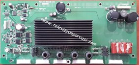 PC42V-PXS10-04, HYUNDAI PM4230, Y SUS BOARD