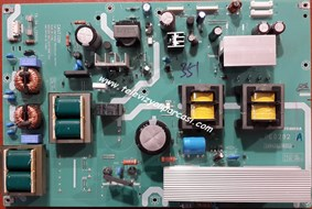 PE0282, V28A00036301, TOSHIBA 42A300P, POWER BOARD