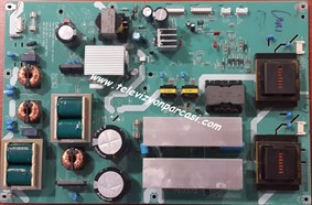 PE0372, V28A00050401, TOSHIBA 42C3500P, POWER BOARD