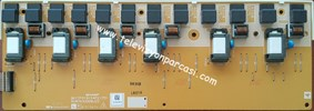 RUNTKA330WJZZ, QKITF0191S4P2, SHARP LC52XL2E, INVERTER BOARD