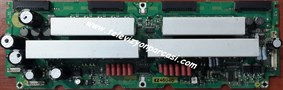 TNPA3229 1, PANASONIC TH-42PWD7E, Z SUS BOARD