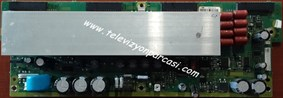 TNPA3795, 1, SS, PANASONIC TH-42PA60E, Z SUS BOARD