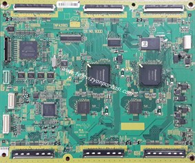 TNPA3983, 1, D, PANASONIC 50PZ700, LOGIC BOARD